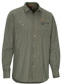 Bild på Swedteam Lynx M's Antibite Shirt Green
