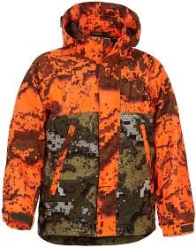 Bild på Swedteam Ridge JR lasten metsästystakki, Desolve Fire/Veil