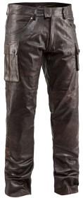 Bild på Swedteam Bull Leather Trousers Men