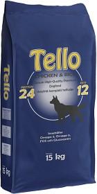 Bild på Tello Chicken & Rice 15 kg