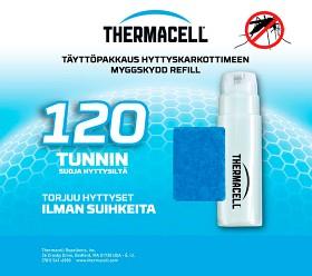 Bild på Thermacell Megapakkaus