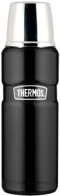 Bild på Thermos King -termospullo, 0,5 l, mattamusta
