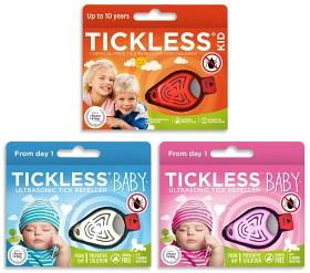 Bild på Tickless BABY/KID punkkikarkoitin