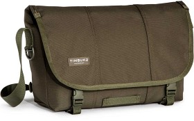 Bild på Timbuk2 Classic Messenger S 14 litraa Army