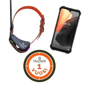 Bild på Tracker Artemis -tutkapaketti