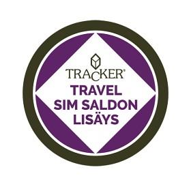 Bild på Tracker SIM saldonlisäys