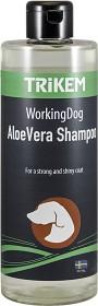 Bild på Trikem Working Dog Aloevera Shampoo 500 ml