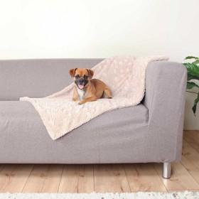 Bild på Trixie Cosy -koiran viltti, beige, 150 x 100 cm