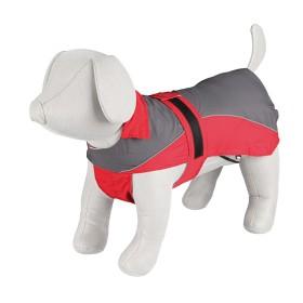 Bild på Trixie Lorient -koiran sadetakki, XL, 70 cm