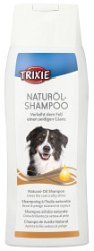 Bild på Trixie Natural Oil -shampoo, 250 ml