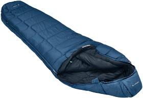 Bild på Vaude Sioux 800 SYN -makuupussi, sininen