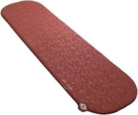 Bild på Vaude Tour 3.8 M itsestään täyttyvä makuualusta punainen
