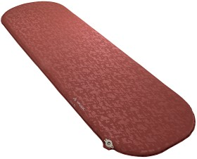 Bild på Vaude Tour 5 L itsestään täyttyvä makuualusta punainen