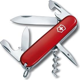 Bild på Victorinox Spartan -monitoimityökalu, punainen