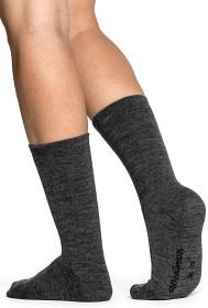 Bild på Woolpower Socks Classic 200 Unisex Grey