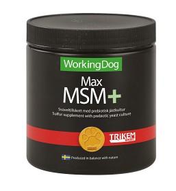 Bild på Trikem Working Dog Max MSM+